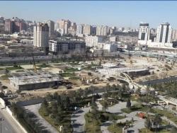 Bakı şəhəri, Xətai rayonunda yeni tikili satılır (Elan: 193902)