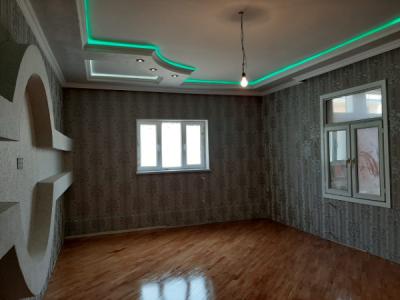 Bakı şəhəri, Binəqədi rayonu, Biləcəri qəsəbəsində, 3 otaqlı ev / villa satılır (Elan: 107623)