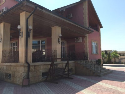Bakı şəhəri, Xəzər rayonu, Mərdəkan qəsəbəsində, 6 otaqlı ev / villa satılır (Elan: 109430)