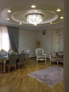 Bakı şəhəri, Yasamal rayonunda, 3 otaqlı yeni tikili satılır (Elan: 108273)