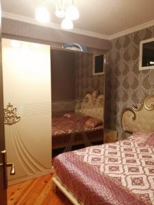 Bakı şəhəri, Abşeron rayonu, Masazır qəsəbəsində, 3 otaqlı yeni tikili satılır (Elan: 108123)