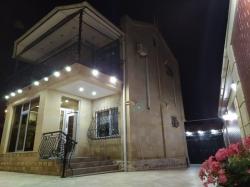 Bakı şəhəri, Xətai rayonu, Köhnə Günəşli qəsəbəsində, 6 otaqlı ev / villa satılır (Elan: 179412)