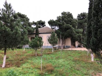 Bakı şəhəri, Xəzər rayonu, Mərdəkan qəsəbəsində torpaq satılır (Elan: 108390)