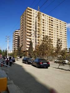 Xırdalan şəhərində, 2 otaqlı yeni tikili satılır (Elan: 158500)