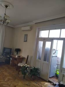 Bakı şəhəri, Yasamal rayonunda, 2 otaqlı köhnə tikili satılır (Elan: 161285)