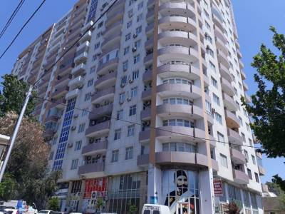 Bakı şəhəri, Yasamal rayonunda, 3 otaqlı yeni tikili kirayə verilir (Elan: 115632)