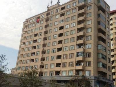 Bakı şəhəri, Xətai rayonunda, 3 otaqlı yeni tikili satılır (Elan: 157919)