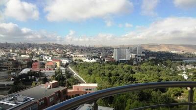 Bakı şəhəri, Səbail rayonunda, 3 otaqlı yeni tikili satılır (Elan: 108924)