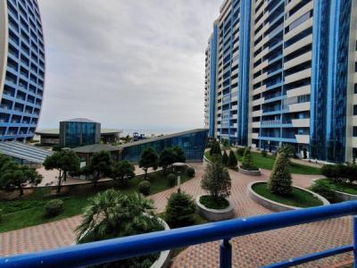 Bakı şəhəri, Xətai rayonunda, 3 otaqlı yeni tikili satılır (Elan: 107176)