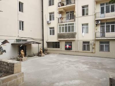 Bakı şəhəri, Xətai rayonunda, 2 otaqlı yeni tikili satılır (Elan: 158673)