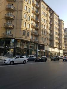 Bakı şəhəri, Nərimanov rayonunda, 3 otaqlı yeni tikili satılır (Elan: 158077)