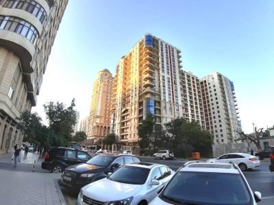 Bakı şəhəri, Yasamal rayonunda, 3 otaqlı yeni tikili satılır (Elan: 111375)