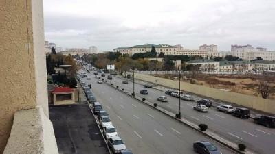 Bakı şəhəri, Yasamal rayonunda, 2 otaqlı yeni tikili satılır (Elan: 110468)