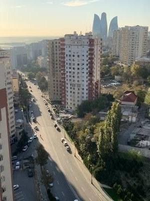 Bakı şəhəri, Yasamal rayonunda, 3 otaqlı yeni tikili satılır (Elan: 167567)