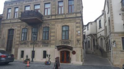 Bakı şəhəri, Səbail rayonunda obyekt kirayə verilir (Elan: 115026)