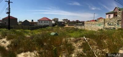 Bakı şəhəri, Suraxanı rayonu, Yeni Suraxanı qəsəbəsində torpaq satılır (Elan: 115172)
