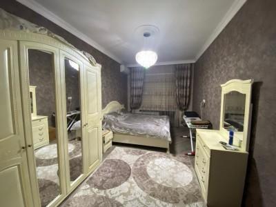 Bakı şəhəri, Nərimanov rayonunda, 3 otaqlı yeni tikili kirayə verilir (Elan: 109065)