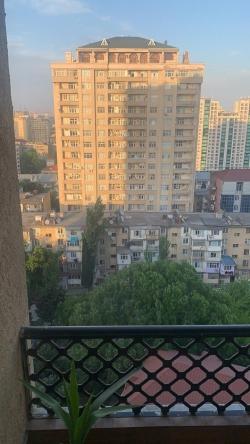 Bakı şəhəri, Yasamal rayonunda, 2 otaqlı yeni tikili satılır (Elan: 189847)