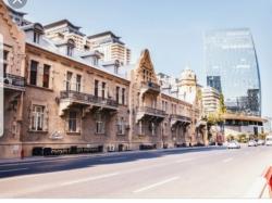 Bakı şəhəri, Xətai rayonunda obyekt kirayə verilir (Elan: 200825)