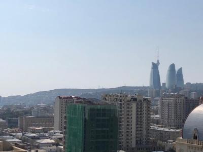 Bakı şəhəri, Nəsimi rayonunda, 5 otaqlı yeni tikili satılır (Elan: 106522)