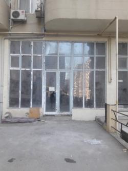 Bakı şəhəri, Yasamal rayonu, Yeni Yasamal qəsəbəsində obyekt satılır (Elan: 177669)