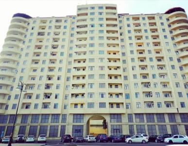 Bakı şəhəri, Yasamal rayonunda, 3 otaqlı yeni tikili satılır (Elan: 114545)