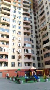 Bakı şəhəri, Yasamal rayonunda, 3 otaqlı yeni tikili satılır (Elan: 109282)