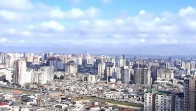 Bakı şəhəri, Yasamal rayonunda, 4 otaqlı yeni tikili satılır (Elan: 117176)
