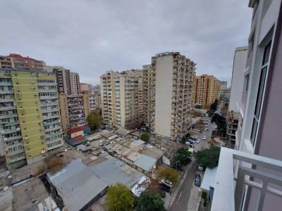 Bakı şəhəri, Nəsimi rayonunda, 2 otaqlı yeni tikili satılır (Elan: 167523)