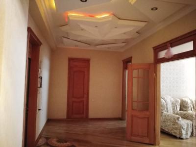 Bakı şəhəri, Xətai rayonunda, 3 otaqlı yeni tikili satılır (Elan: 107360)