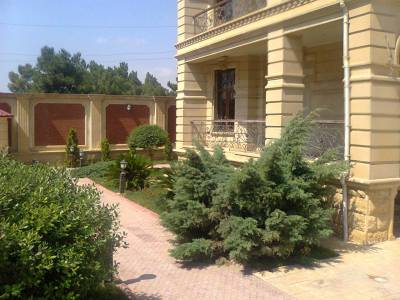 Bakı şəhəri, Xətai rayonu, Həzi Aslanov qəsəbəsində, 7 otaqlı ev / villa satılır (Elan: 160516)