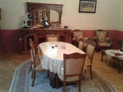 Bakı şəhəri, Nərimanov rayonunda, 3 otaqlı yeni tikili satılır (Elan: 155842)
