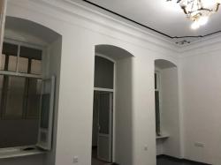 Bakı şəhəri, Səbail rayonunda, 4 otaqlı ofis kirayə verilir (Elan: 203977)
