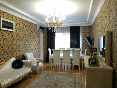 Bakı şəhəri, Yasamal rayonunda, 3 otaqlı yeni tikili satılır (Elan: 158519)