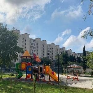 Bakı şəhəri, Xətai rayonu, Əhmədli qəsəbəsində, 3 otaqlı köhnə tikili satılır (Elan: 108844)