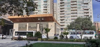 Bakı şəhəri, Xətai rayonunda obyekt satılır (Elan: 115311)