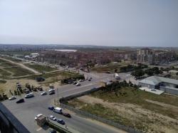 Bakı şəhəri, Sabunçu rayonu, Məmmədli qəsəbəsində, 2 otaqlı yeni tikili satılır (Elan: 190108)