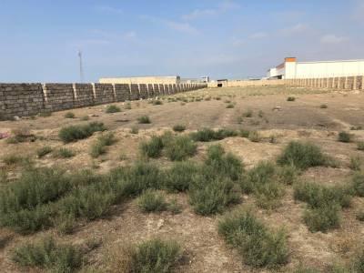 Bakı şəhəri, Sabunçu rayonu, Zabrat qəsəbəsində torpaq satılır (Elan: 116215)