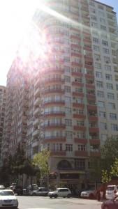 Bakı şəhəri, Səbail rayonunda, 3 otaqlı yeni tikili satılır (Elan: 108864)