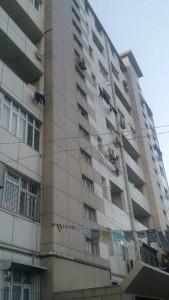 Bakı şəhəri, Xətai rayonunda, 3 otaqlı köhnə tikili satılır (Elan: 108705)