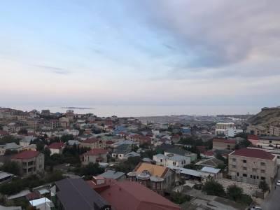 Bakı şəhəri, Səbail rayonu, Badamdar qəsəbəsində, 3 otaqlı yeni tikili satılır (Elan: 160015)