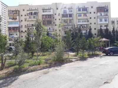 Bakı şəhəri, Xətai rayonunda, 3 otaqlı yeni tikili satılır (Elan: 126547)