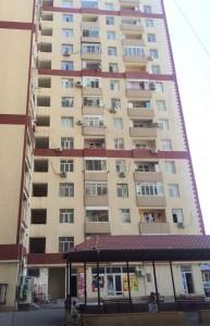 Bakı şəhəri, Binəqədi rayonu, 8-ci mikrorayon qəsəbəsində, 2 otaqlı yeni tikili satılır (Elan: 109983)