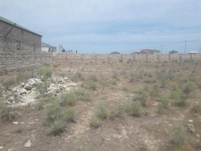 Bakı şəhəri, Xəzər rayonu, Şüvəlan qəsəbəsində torpaq satılır (Elan: 109254)