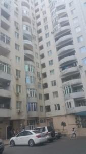 Bakı şəhəri, Nizami rayonunda, 2 otaqlı yeni tikili satılır (Elan: 108801)