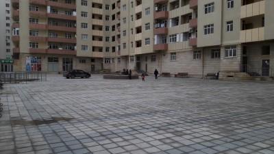 Bakı şəhəri, Yasamal rayonunda, 3 otaqlı yeni tikili satılır (Elan: 109996)