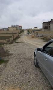 Bakı şəhəri, Səbail rayonu, Badamdar qəsəbəsində torpaq satılır (Elan: 161328)