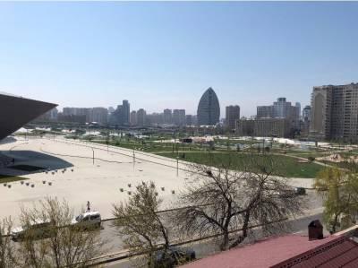 Bakı şəhəri, Nərimanov rayonunda, 3 otaqlı yeni tikili kirayə verilir (Elan: 140593)