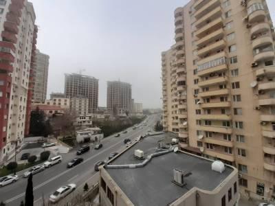 Bakı şəhəri, Yasamal rayonunda, 3 otaqlı yeni tikili satılır (Elan: 132765)