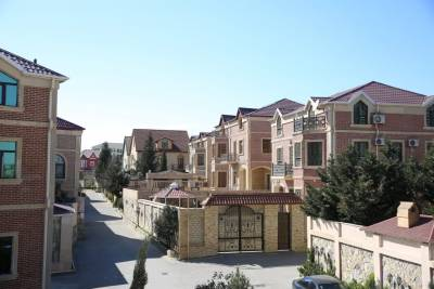 Xırdalan şəhərində, 5 otaqlı ev / villa satılır (Elan: 155788)